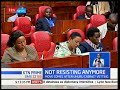 NASA nominates members to the vetting committee, less than a month after boycotting the process
