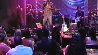 "Brian McKnight Oxygen Special ""You Could Be the One"" and ""You Should Be Mine"" (Part 1 of 5)"
