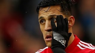 What The Hell Happened To Alexis Sanchez? - Oh My Goal