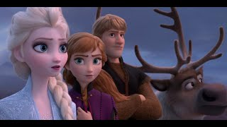 "(FMV) Some Things Never Change - (From ""Frozen 2"")"