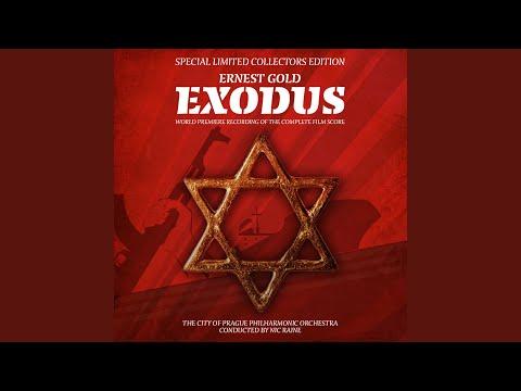 """EXODUS – This Land is Mine (From """"Exodus"""")"""