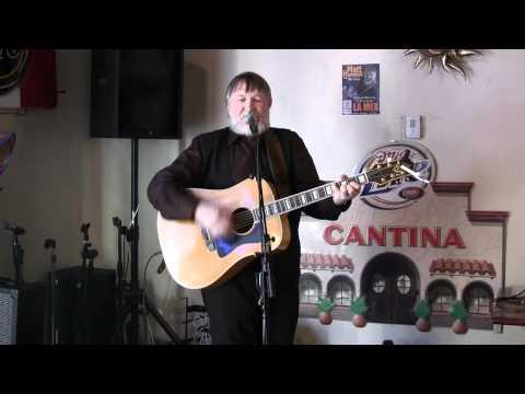 Matt Hammer sings Jerry Jeff Walker's Mr. Bojangles