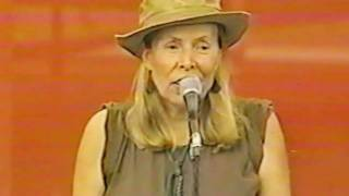 Joni Mitchell - Summertime