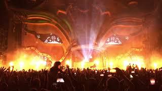 "Armin van Buuren @ SUNRISE FESTIVAL 2018 ""BLAH BLAH BLAH"" [HD]"