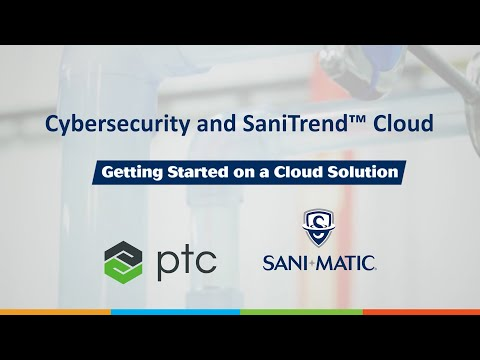Cybersecurity and SaniTrend™ Cloud - Considering Cloud Solutions (Ep2)