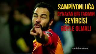Galatasaray'ın Şampiyonluk Klibi... 🏆