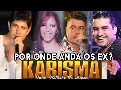 KARISMA MUSICA BAIXAR BANDA