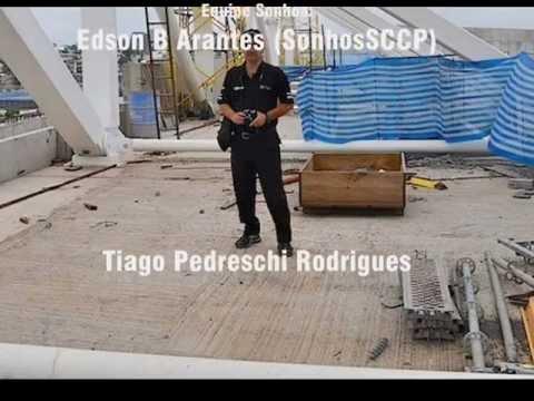 Obras Arena Corinthians - 04/11/2012