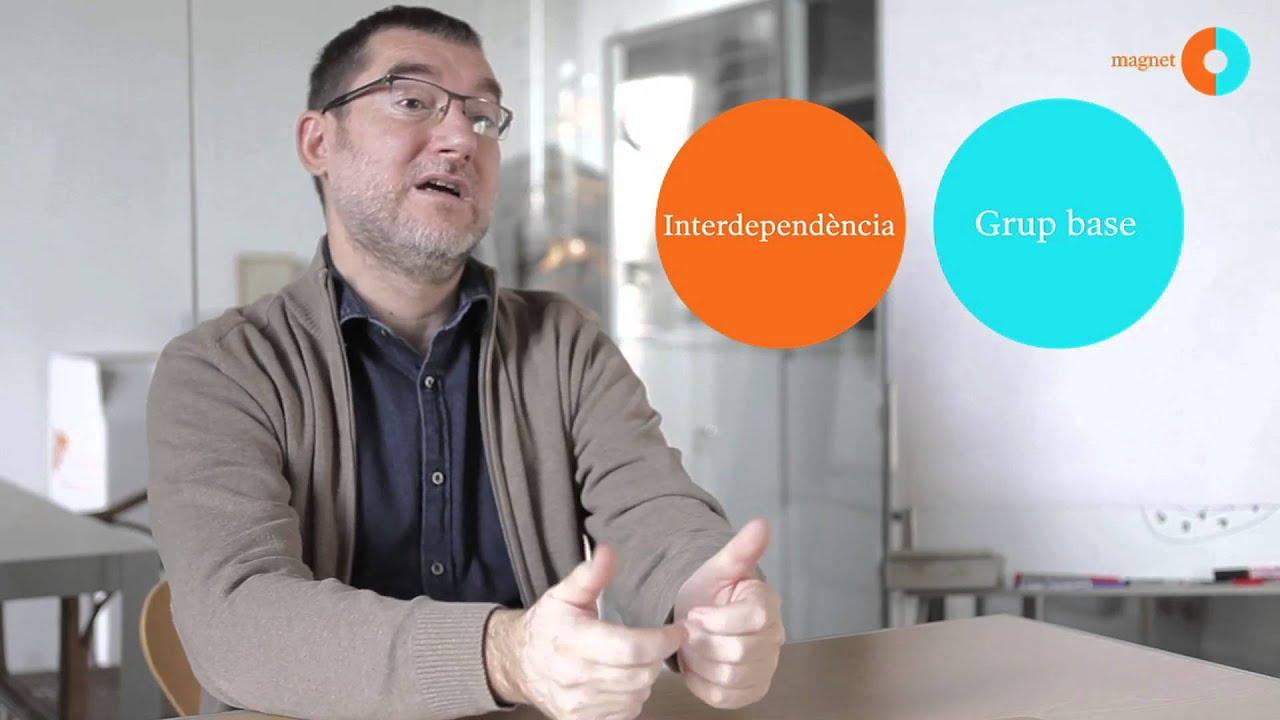 Cooperar per aprendre, Boris Mir