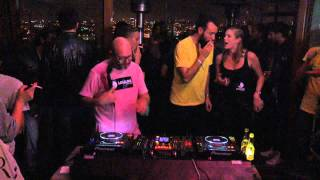 Kolombo - Live @ Private Party Project Istanbul 2015