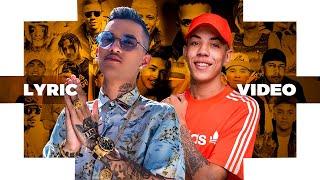 MC Léo da Baixada e MC Don Juan