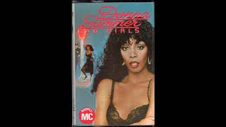 Donna Summer 05 - On My Honor / There Always Be a You / All Troughthe Night  / My Baby Understands