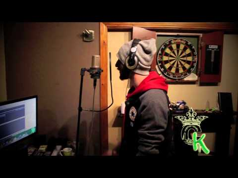 Cypher Kings Promo Video