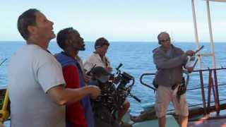 Captain Phillips (2013) Video