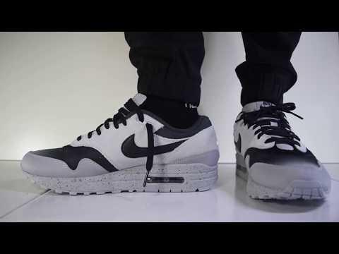 finest selection 2c9b3 78c8d Nike Air Max 1 Premium  Gradient Toe