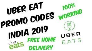 Uber Codes 2019
