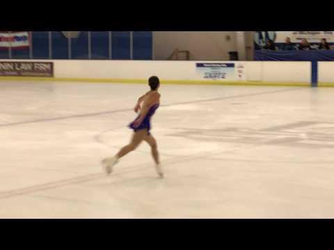 20170722 Skate Detroit Mirai Nagasu FS (Final Round)