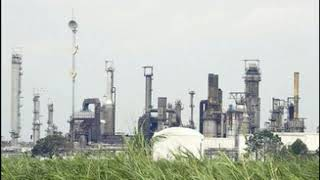 Flooding Shuts Down Nation's Largest Refinery
