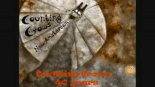 Counting Crows - 40 years  (1991)