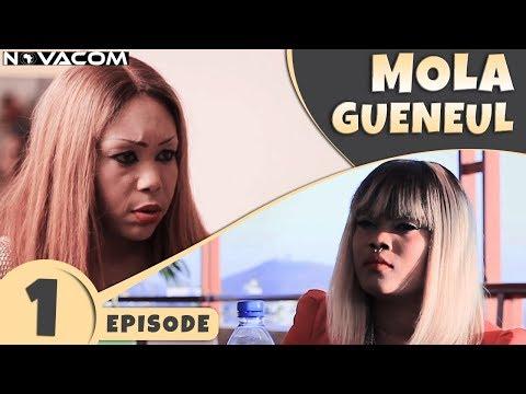 Mola Guenel-Saison 1-Episode 1
