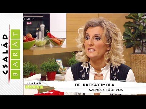 Monica szemészeti klinika