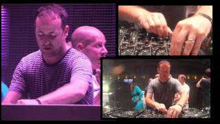 Sasha Ushuaia Closing Party part 3 of 3 Gabriel by Joe Goddard Feat. Valentina *Full Edit*