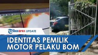 Teror Bom Bunuh Diri di Gereja Katedral Makassar Ternyata Berhubungan dengan Aksi Serupa di Filipina