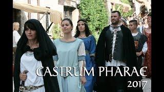 Castrum Pharae 2017