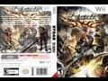 Nintendo Wii: Rygar The Battle For Argus Hd 720p