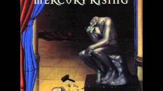 MERCURY RISING -Minute Man