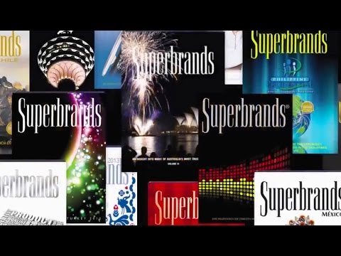 What is Superbrands? V3