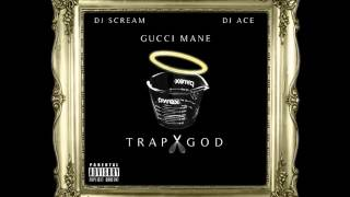 Gucci Mane - That's that ft Kevin McCall [Trap God Mixtape]