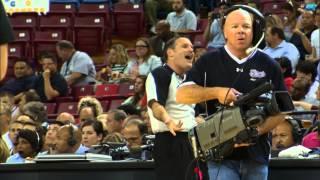 All-Access with NBA Referee Monty McCutchen