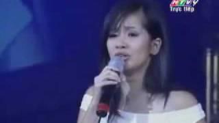 Mot minh - Hồng Nhung
