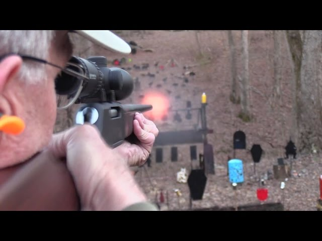 Hickok45 Reviews the Henry Long Ranger