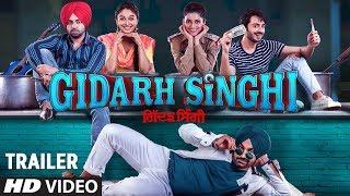 Gidarh Singhi Trailer