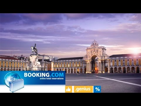 Portugal - Lisbonne, Fabulous Travel EP-19