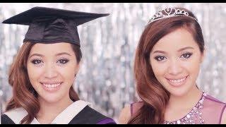 Perfect Prom & Graduation Looks