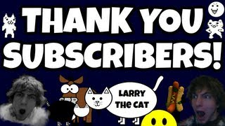 THANK YOU Subscribers!!~!~ - 100 Subscribers! - VlogPoynt # 1