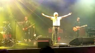 The Charlatans Uk - Just When You're Thinkin' Things Over - Mexico City