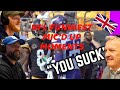 """NFL """"Funniest Mic'd Up"""" Moments REACTION!! 