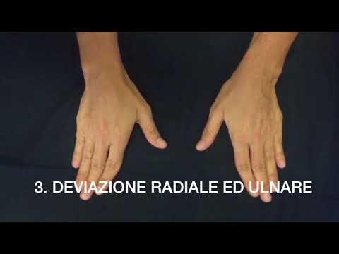 Barra orizzontale e il trattamento della colonna vertebrale