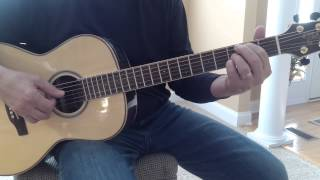 What's forever for - Michael Martin Murphy lesson
