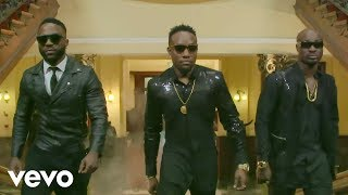 Kcee, Harrysong, Iyanya - Feel It (Official Music Video)