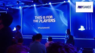 Sony Changes Strategy for PS5; Destination PlayStation & PSX Event Main Focus for Future Reveals