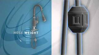 Watch Moen Reflex Pulldown System