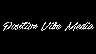 Share Your Story: Positive Vibe Media