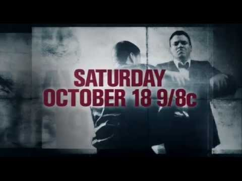 Transporter: The Series Season 1 TNT Promo 1