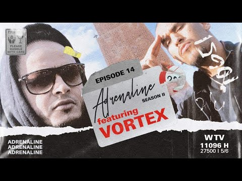 قناة الوسط | أدرينالين adrenaline - الحلقة الـ 14: vortex