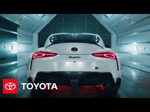 限定500台!話題の2022年モデルのGRスープラを動画レビュー
